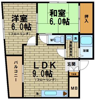 ボヌール旭 4号室_4(1).jpg